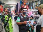 Pemerintah Kelurahan Labukkan Sosialisasikan Perwali Penerapan Dan Penegakan Prokes
