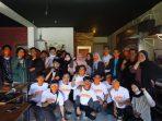 Aura Siap Salurkan Aspirasi Generasi Milenial Makassar