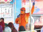 Danny Pomanto jadi Warga Kehormatan di Kampung Sinrijalla
