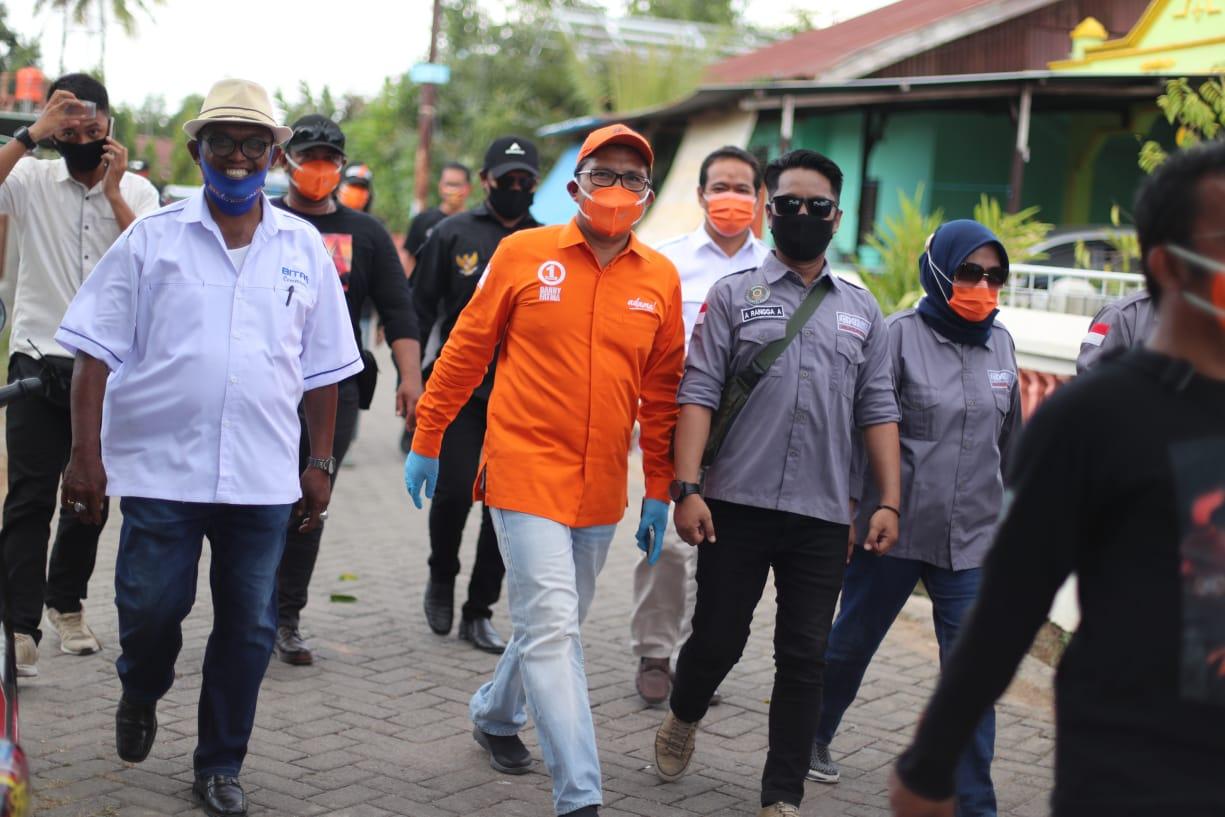 Ketua RT di Sudiang Curhat ke Danny Fasumnya Tidak Bisa Digunakan Untuk Warga