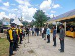 Relawan Tim Perjuangan Rakyat Nico-Victor di Pilkada Toraja Terbentuk di 11 Kecamatan