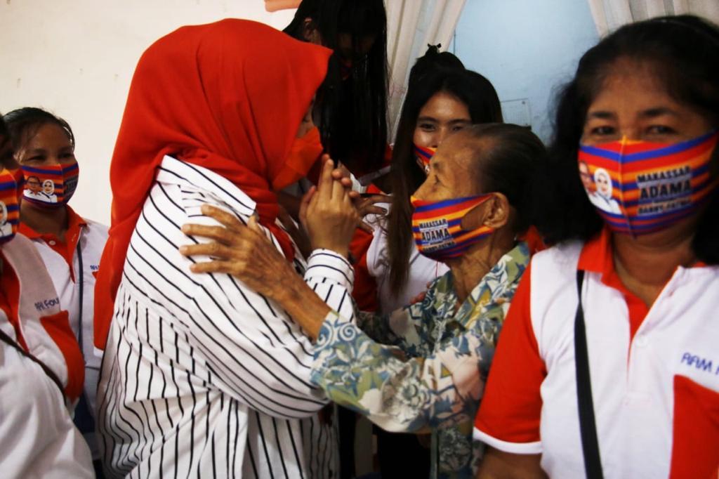Aktivis Perempuan Kecam Pelecehan Secara Verbal ke Fatma oleh Pendukung Kandidat Lain
