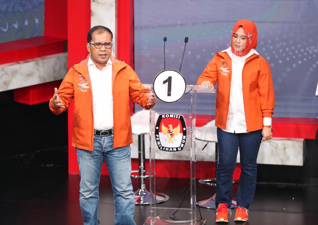 Berantas Nepotisme, Danny Sudah Beri Bukti Jauhi Conflict of Interest