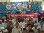 Tebar CTPS, Kebidanan Poltekkes Kemenkes Mamuju Sasar Pesantren di Majene