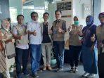 Peduli Korban Gempa Sulbar, IKA UVRI/UPRI Salurkan Bantuan