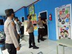 Wujudkan Zona Integritas, Kapolres Takalar Cek Pelayanan Terpadu Polres