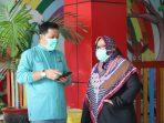 Dirut RSUD Daya KomitmenSukseskan Makassar Recover