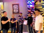 Garda Nusantara Lutra Segera 'Tancap Gas'