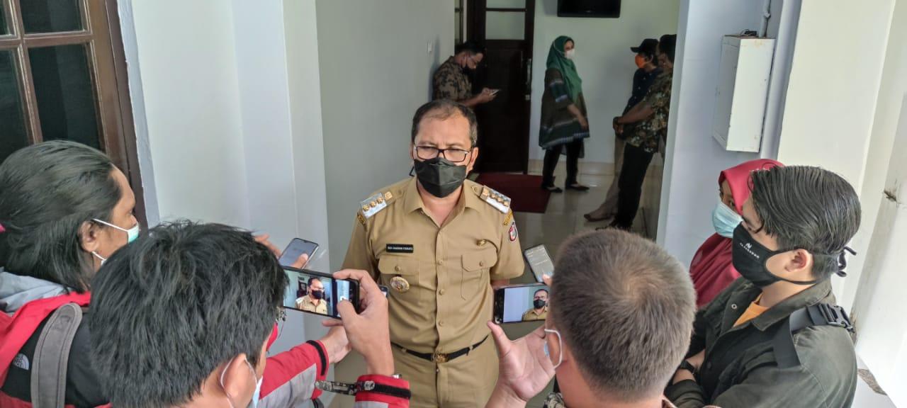 Alhamdulillah, Wali Kota Makassar-Kepala BBWS Pompengan Kolaborasi Temukan Solusi Atasi Banjir Antang