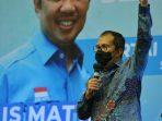 Danny Berbagi Pengalaman Politik di Rakorwil Partai Gelora