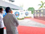 Luar Biasa, Presiden Jokowi Inginkan Makassar Jadi Percontohan Daerah Lain Lawan Covid-19