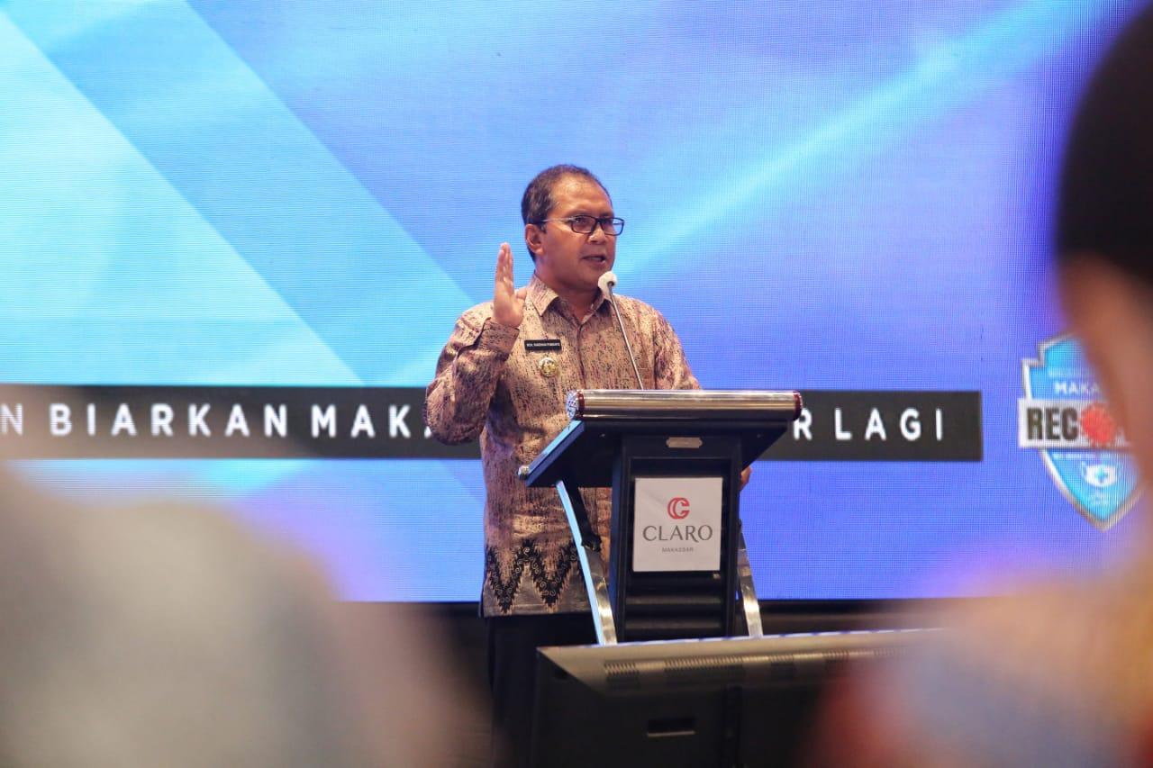 Musrenbang Perdana Danny-Fatma, Fokuskan Pemulihan Ekonomi Hingga Penanggulangan Terorisme