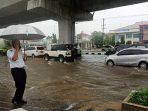 Pantau Sejumlah Titik, Danny Pomanto Perintahkan SKPD Siap Siaga Banjir