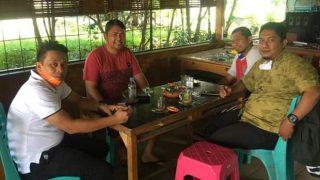 Target 4 Kursi di Pemilu 2024, Ketua DPD PAN, Bung Abduh Siap Maju di Pilwalkot Palopo