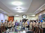 Danny Di Daulat Ketua Dewan Kehormatan Kokam