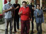 Dihadapan Kerabat Terdekat, SAdAP Ingatkan Jaga Silaturahmi