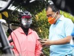 Hujan dan Angin Kencan, Danny-Fatma Minta Instansi Terkait Pro Aktif Tanggap Bencana