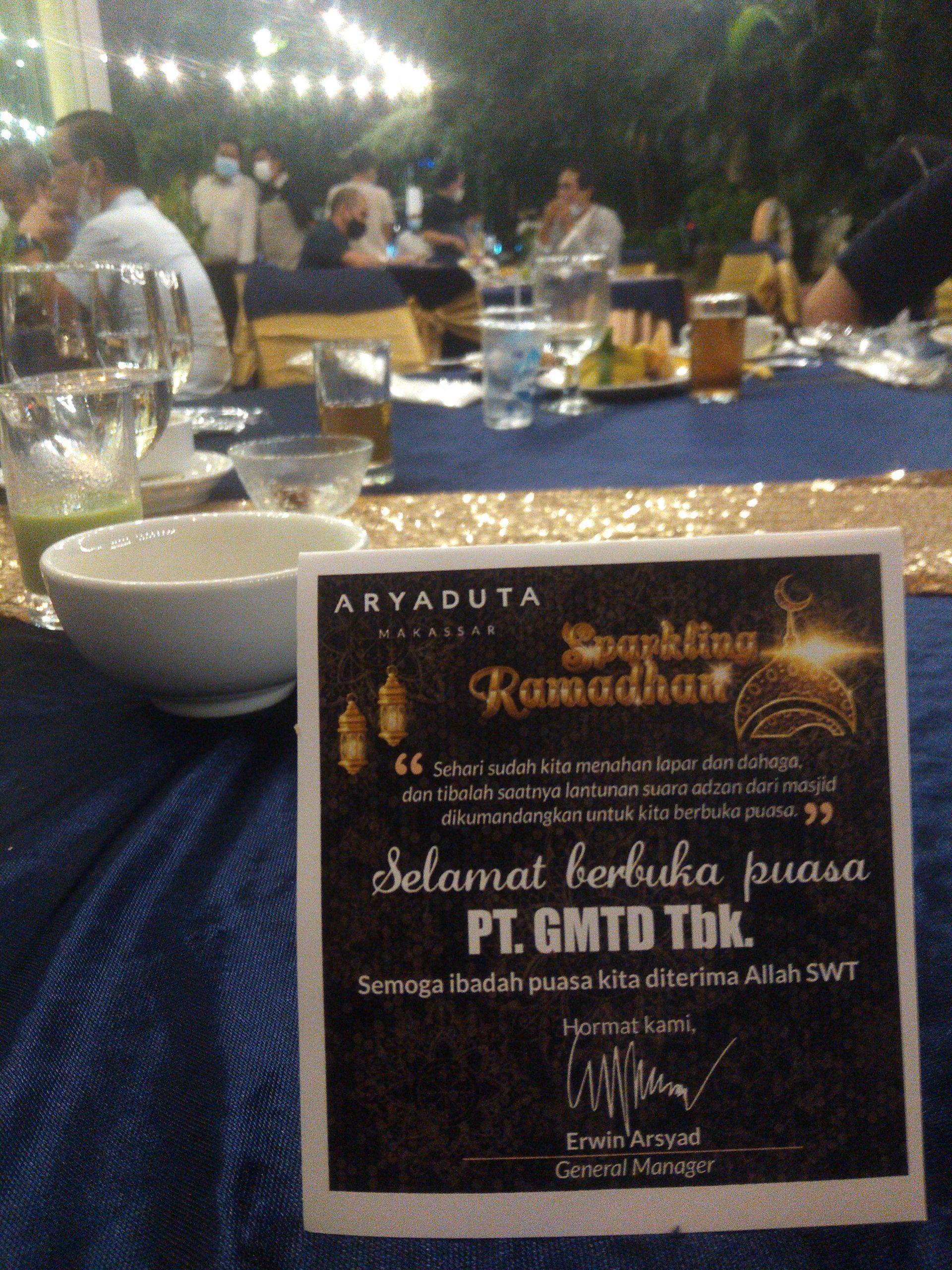 Ramadhan, GMTD Kemas Diskon 50% Untuk Rumah Siap Huni