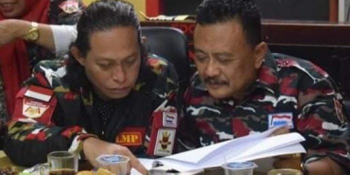 Nasib Guru Kontrak Terkatung-katung, SAdAP: Beri Kesempatan Danny Pomanto Bekerja