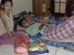 Peduli Kaum Dhuafa, Danny Rujuk Rosmiati Ke Rumah Sakit
