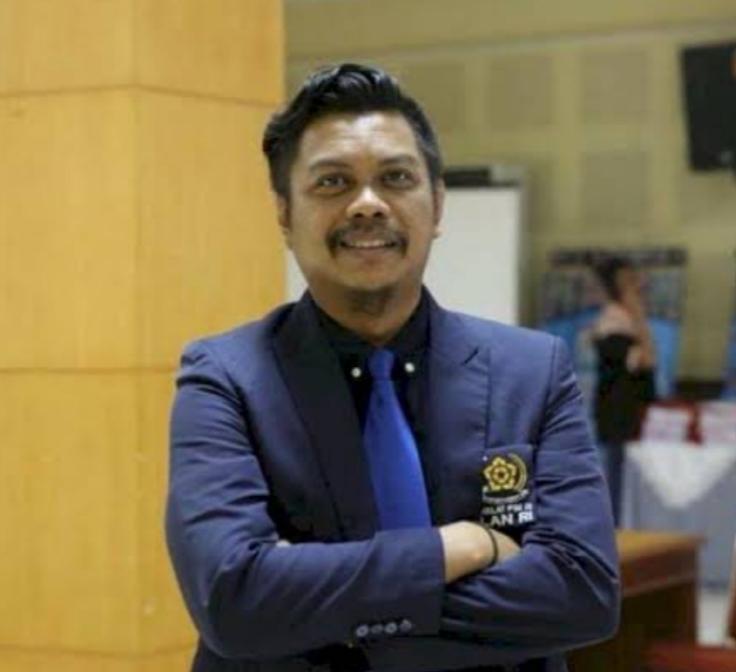 Ini Gebrakan Firman Pagarra Usai Didaulat Nahkodai IKASI Makassar