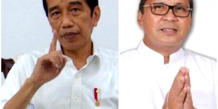 Presiden Tekankan Door To Door Tingkat RT, Danny: Detektor Makassar sudah Jalan