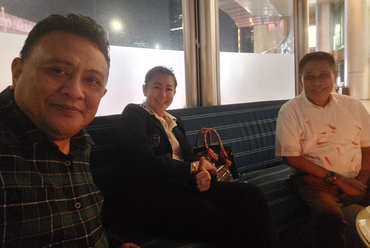 SAdAP: Anhar Sampetoding Punya Peluang di Pilkada Sulsel