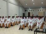 Bupati Andi Utta Beri Hadiah Rp500 Ribu Per Anggota Paskibraka